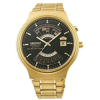 Orient - ساعة اليد - رجال - تلقائي - معاصر - FEU00008BW