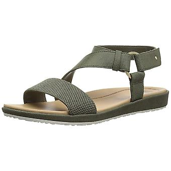 Dr. Scholl's Shoes Womens Powers, Willow Open Toe Casual Ankle Strap Sandals