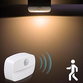 Led Wireless Motion Sensor Light, Corridor Closet Stair Room Lamp