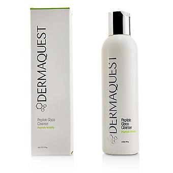 DermaQuest Peptide Vitality Peptide Glyco Cleanser 170g/6oz