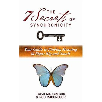 The 7 Secrets of Synchronicity 9781848502925