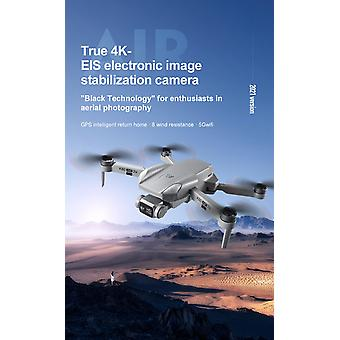 K80Air 2S GPS Drone 4K Profesional EIS HD Dual Camera Brushless Motor 28mins Foldable|RC Quadcopter