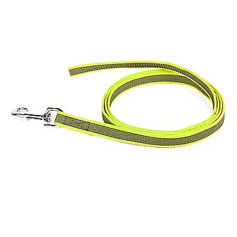 Julius K9 Neon Yellow Sticky Leash without Handle