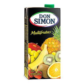 Nektar Don Simon Multifruta (1 L)