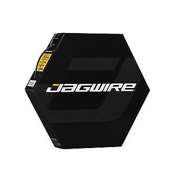 Jagwire Sport Gear Yttre hölje LEX-SL Svart 4mm x 50m Verkstadsrulle
