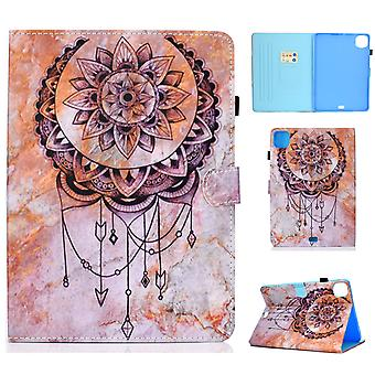Case For Ipad Pro 11 2021 Cover With Auto Sleep/wake Pattern Magnetic - Dreamcatcher