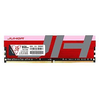 DDR4 8GB 3000Mhz 1.2V 288 Pin RAM Computer Memory For Desktop PC Computer