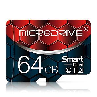 class10 muistikortti 64gb cartao de memoria micro sd kortti flash usb mini TF kortit