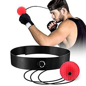 Boxing Reflex Ball Boxing Training Ball