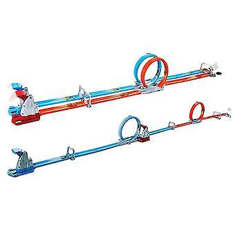 Räder Carros Track Modellautos & Zug Kunststoff Metall Spielzeug