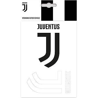 Juventus FC Crest mærkat