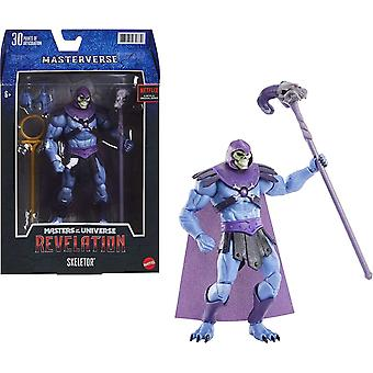 Meesters van de Openbaring van het Universum - Skeletor Action Figure