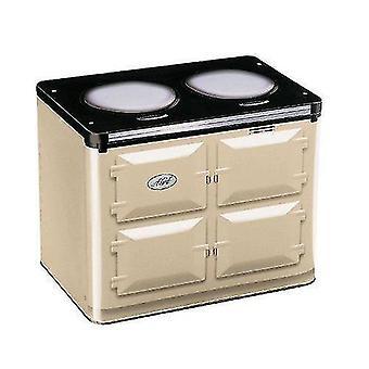 Storage tanks oven shaped tin