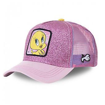 מיקי אנימה Snapback כובע בייסבול ואבא רשת נהג כובע