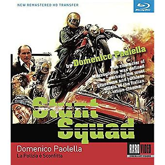 Stunt Squad [BLU-RAY] USA import