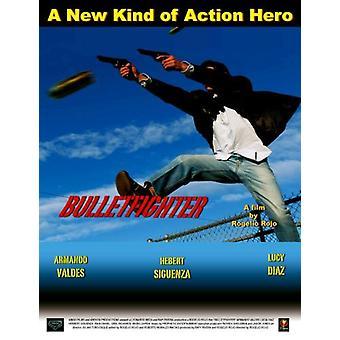 Bulletfighter [DVD] USA import