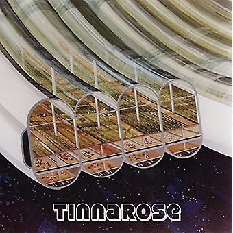 Tinnarose - Tinnarose [Vinyl] USA import