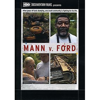 マン対フォード 【 DVD 】 USA 輸入