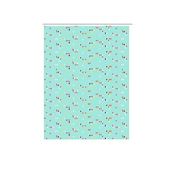 Decopatch Decoupage Apache Giometric Paper Pack Of 3*^^