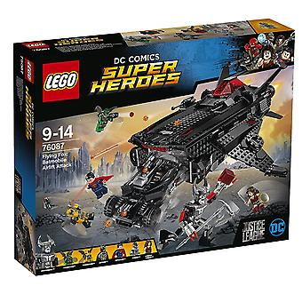 LEGO Super Heroes 76087 roussette : Batmobile Airlift attaque jouet