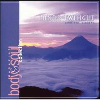 Body & Soul Collection - Body & Soul Collection: Vol. 3-Lunar Twilight: Ambient [CD] USA import