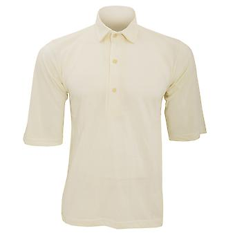 Finden & Hales Mens Classic Cricket camicia