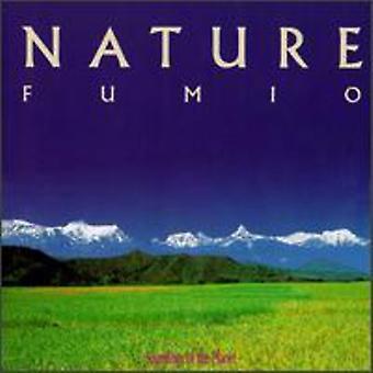 Fumio - Nature [CD] USA import