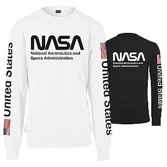 Mister Tee Crewneck - NASA USA Sweater