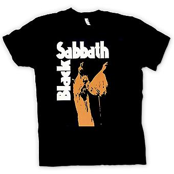 Kids t-skjorte - Sabbath - Ozzy - Heavy Metal