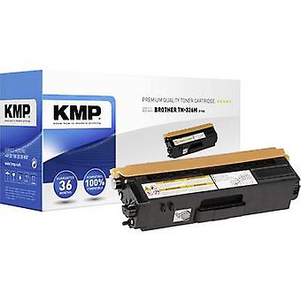 KMP Toner cartridge replaced Brother TN-326M, TN326M Compatible Magenta 3500 Sides B-T63