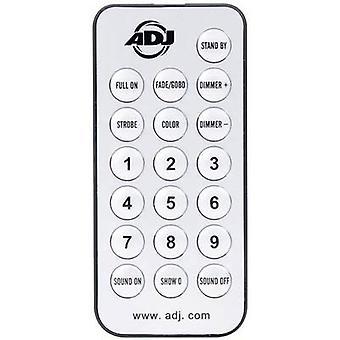Remote control ADJ UC-IR