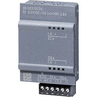 Siemens SB 1231 6ES7231-5QA30-0XB0 PLC add-on module