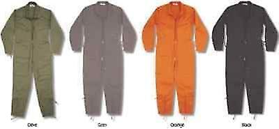 Pilots Flight Suit Flying Coverall Raf Boilersuit