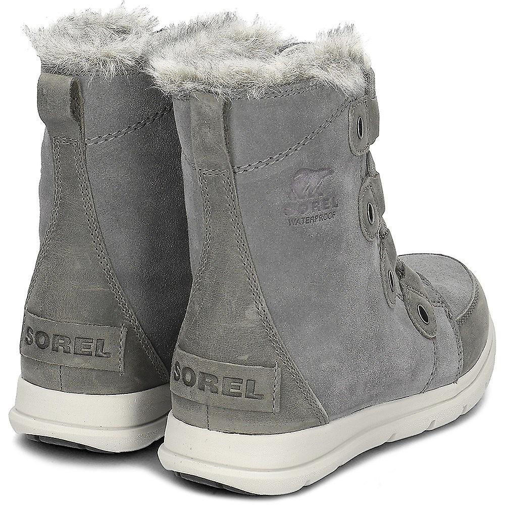 Sorel Explorer Joan NL3039052 universal winter women shoes