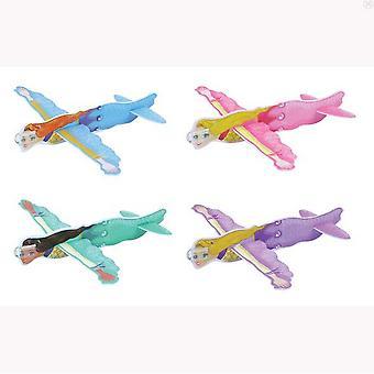 هينبراندت الأطفال والأطفال متنوعة ألعاب طائرة شراعية الأميرة (حزمة من 48)