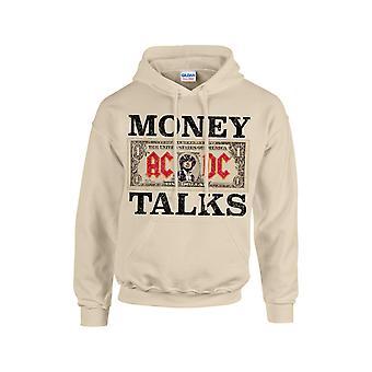 Bluza męska rozmowy Ac/Dc pieniądze
