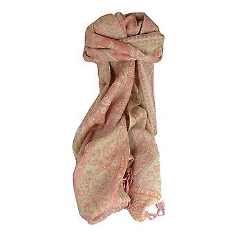 Mens Muffler Scarf 2249 Fine Pashmina Wool by Pashmina & Silk