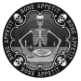 Bot Appetit 7