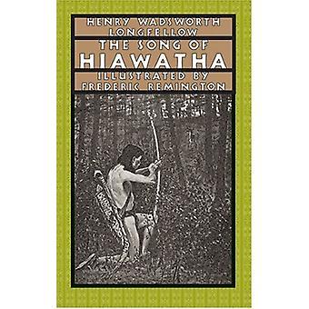 The Song of Hiawatha by The Song of Hiawatha - 9781567922585 Book