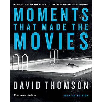 Momente, die die Filme von David Thomson - 9780500291559 Buch