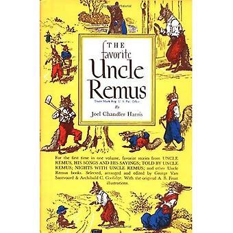 Favorit farbror Remus