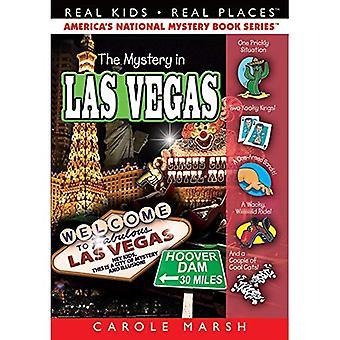 Het mysterie in Las Vegas (echte kinderen, echte plaatsen)