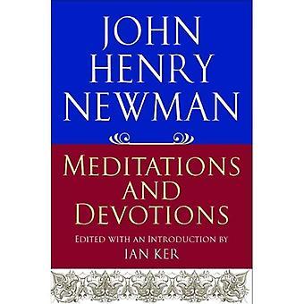 John Henry Newman: Meditaties en devoties