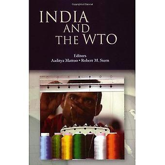 India en de WTO: een Stretegy voor ontwikkeling