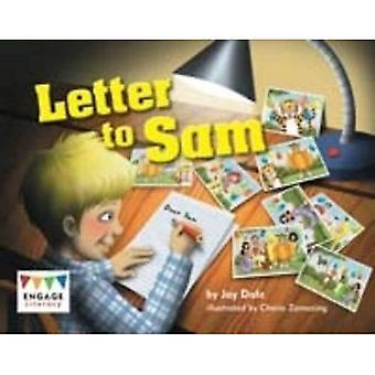 Brev til Sam (engasjere Literacy oransje)