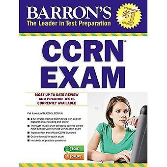 Ccrn examen