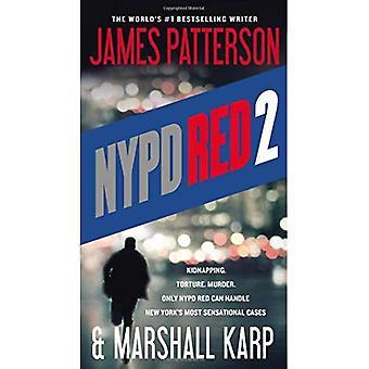 NYPD röd 2