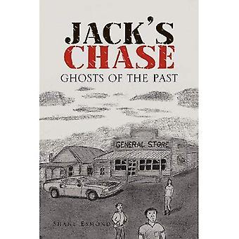 Jackin Chase: menneisyyden haamut