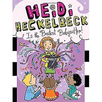 Heidi Heckelbeck är den bästa barnvakten!
