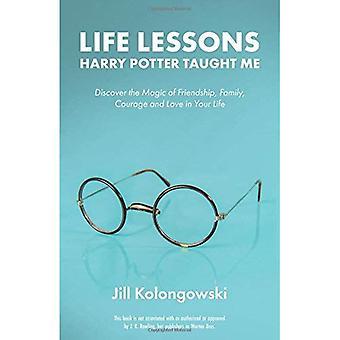 Leven lessen Harry Potter leerde Me